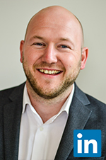 Mark Ingham - Aberla Renewables Energy Services-Operations Director