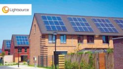Northern Irelands first domestic solar PV instal