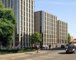 Aberla M&E secures Burlington Sq
