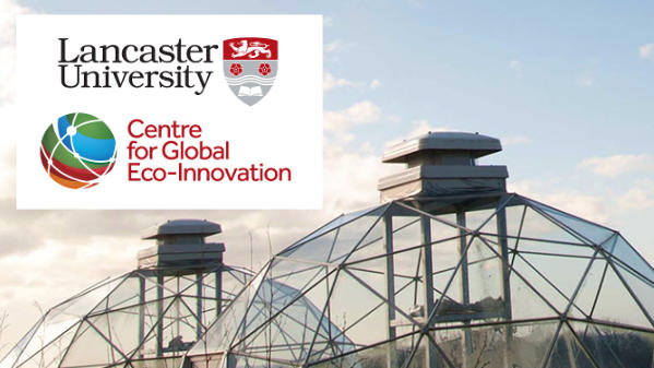University of Lancaster and Aberla Group