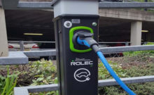 Latest News | aberla renewables install ev charging points
