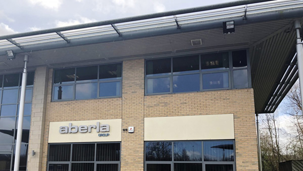 Latest News | Aberla Energy Infrastructure Specialists Warrington
