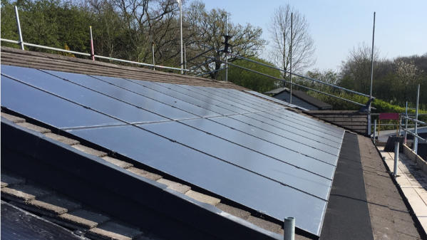 Latest News | Aberla domestic solar PV installs