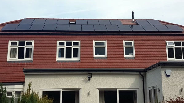 Latest News | Aberla Energy Infrastructure Solar PV